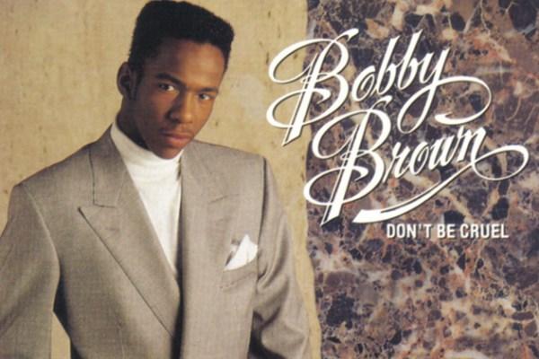 Február 5. – Bobby Brown születésnapja