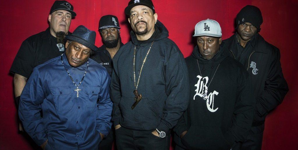 Február 16. – Happy B'Day, Ice-T!