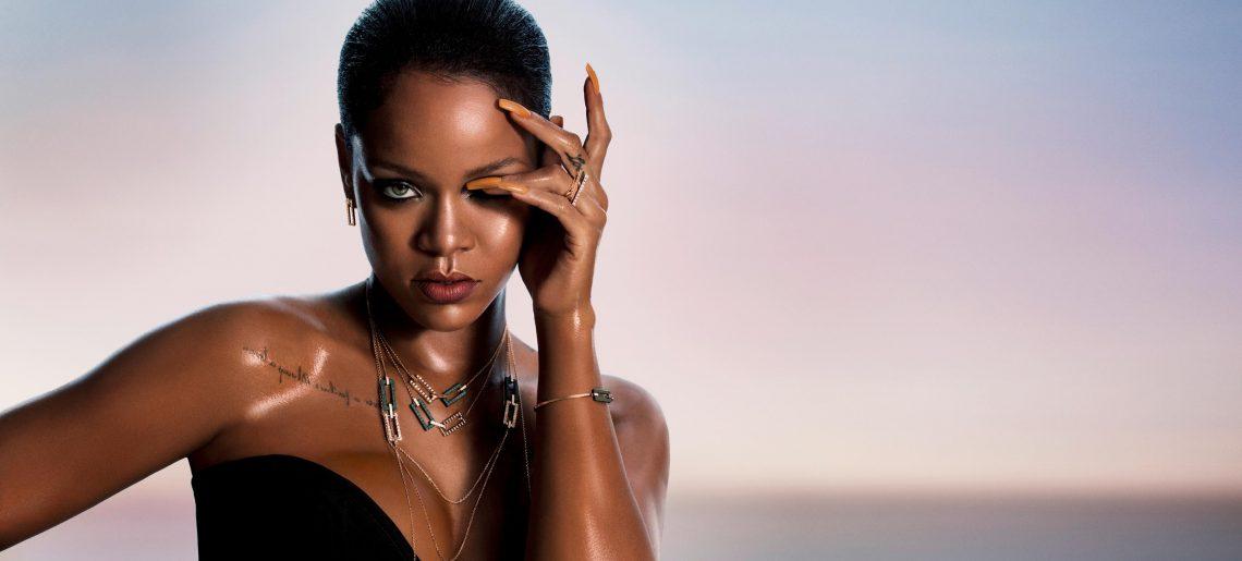 Február 20. – Rihanna B'day!