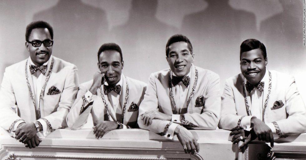 Február 12. – Motown és The Miracles mérföldkő