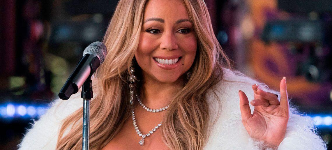 Március 27. – Mariah Carey születésnapja