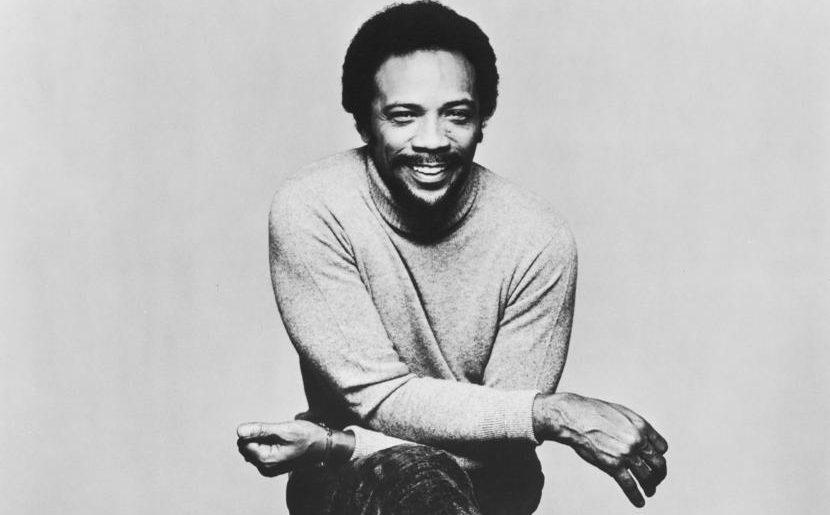 Március 14. – Quincy Jones születésnapja