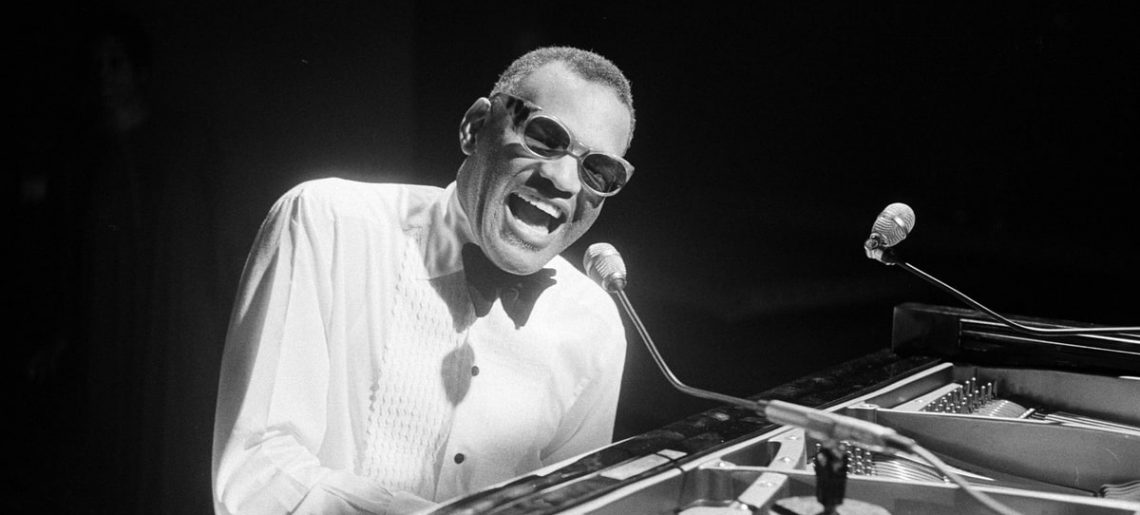 Március 15. – Ray Charles a Top 3-ban!