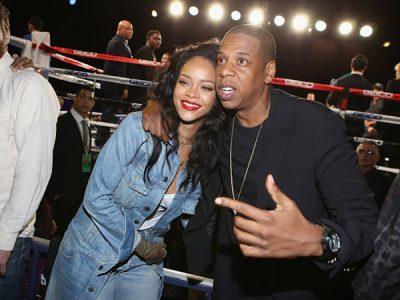 Rihanna - Jay-Z