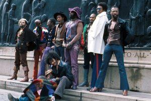 The Parliaments - Funkadelic