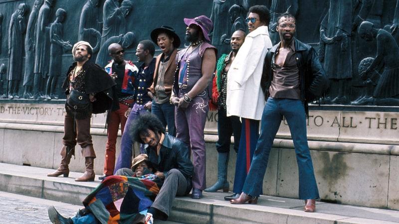 Május 22. – Szülinapos a Parliament&Funkadelic-ből