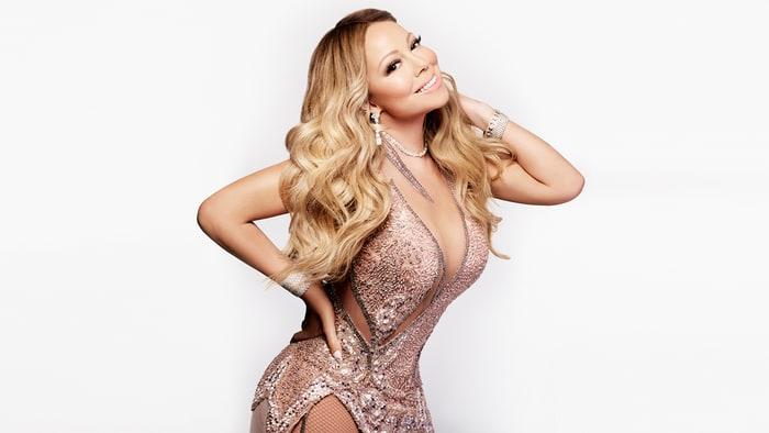 Április 12. – Mariah Carey album siker