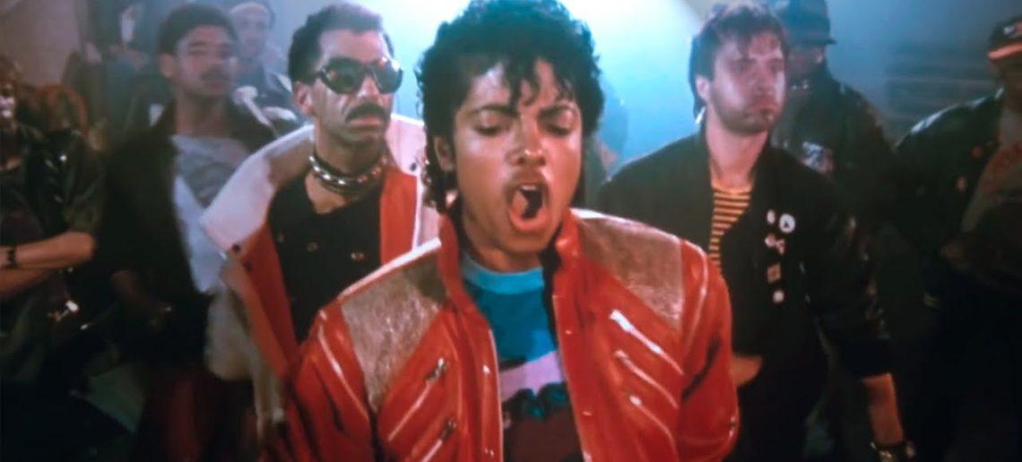 """Április 30. – A """"Beat It"""" az élre tört!"""