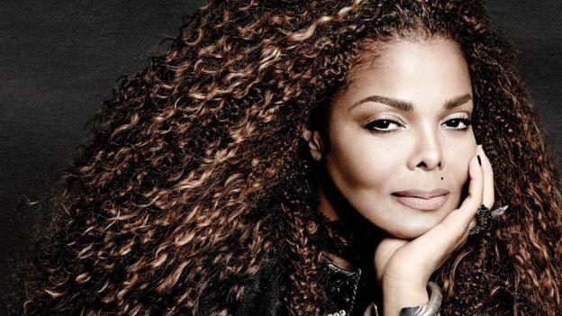 Május 15. – Janet Jackson No.1!