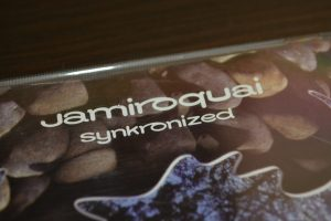 Jamiroquai - Syncronized 1