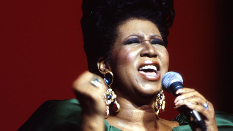 Június 3. – Aretha Franklin lőtt egy No.1-t!