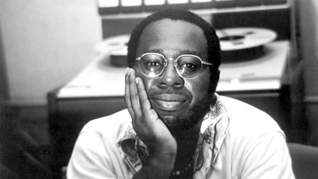 Június 3. – Curtis Mayfield napja
