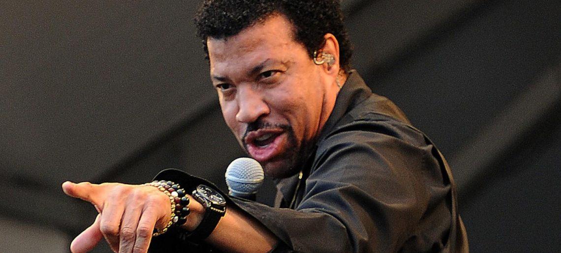 Június 20 – Lionel Richie szülinapja