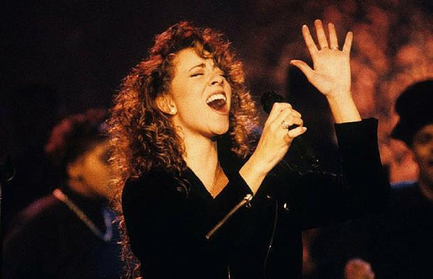 Június 20 – Jackson Five dallal tarolt Mariah Carey