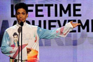 prince award