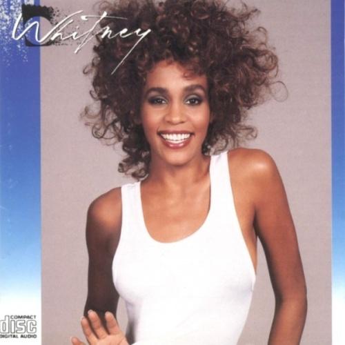 """Június 13 – Első lett a """"Whitney"""" album"""