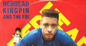 """Redhead Kingpin And The FBI - Do The Right Thing (12"""" Mix)"""