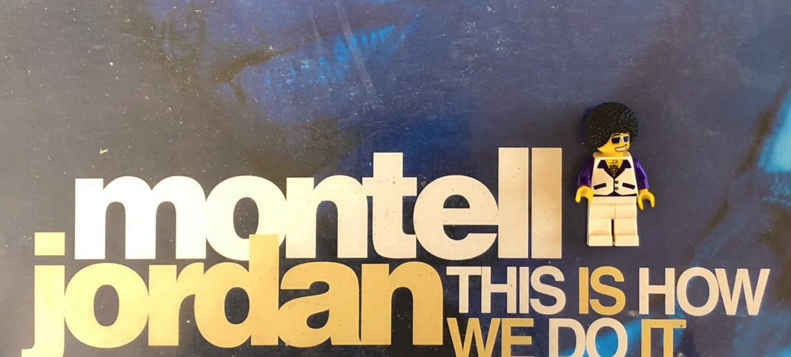 Montell Jordan – This Is How We Do It (Wino Mix)