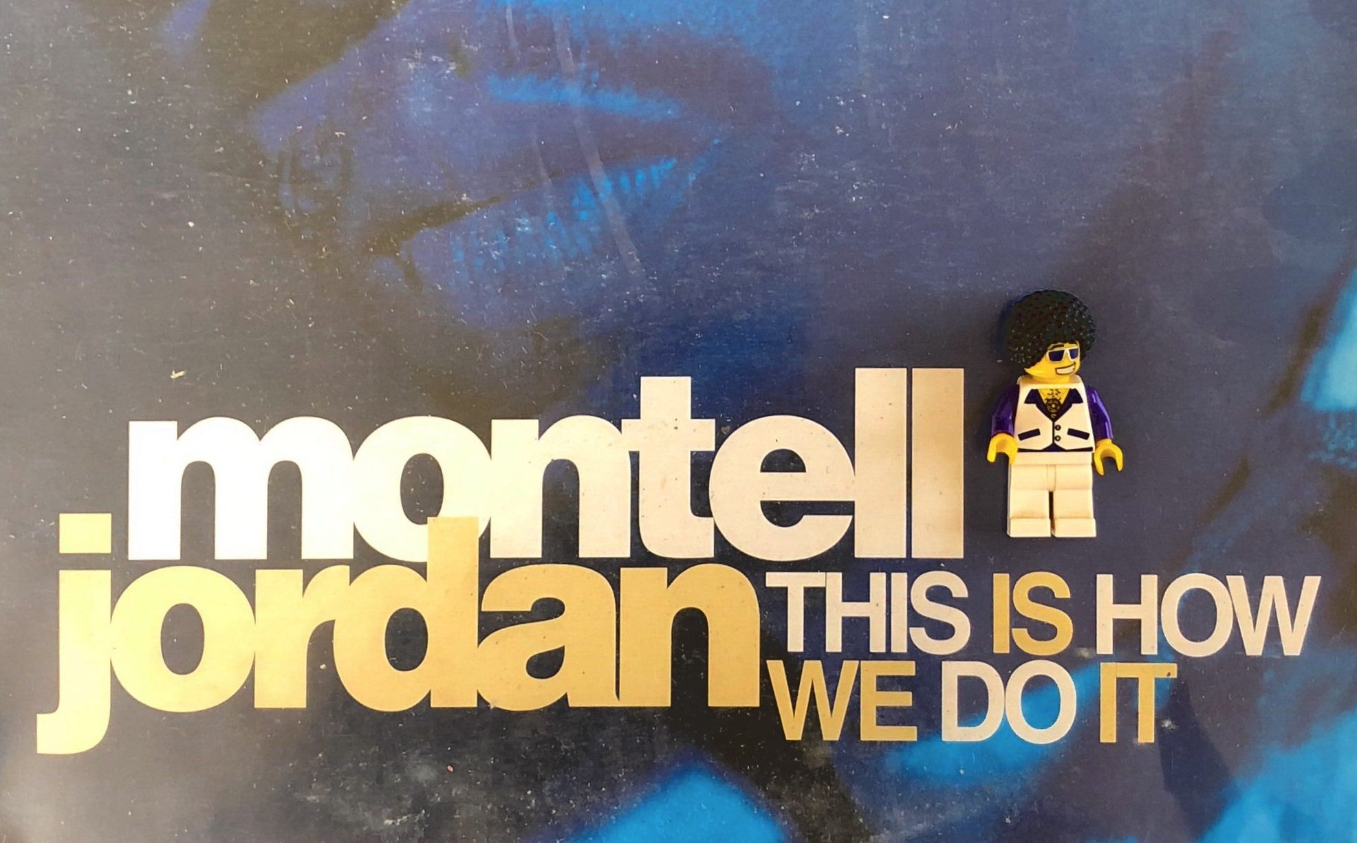 Montell Jordan - This Is How We Do It (Wino Mix)