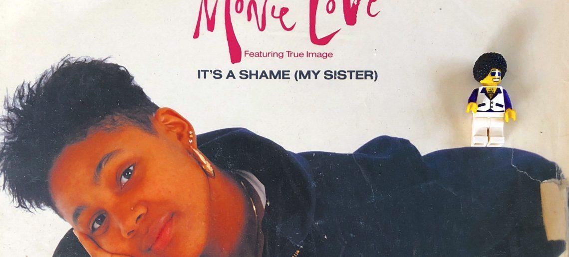 Monie Love – It's A Shame (Ultimatum Mix)