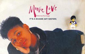 Monie Love - It's A Shame