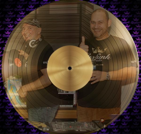 Big Mo Dj Forest (Luxfunk DJ-k)