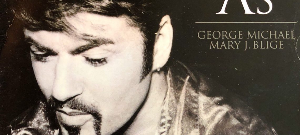 George Michael & Mary J. Blige – As