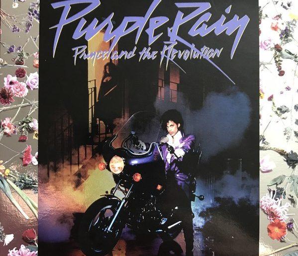Augusztus 4. – Listát hódít a Purple Rain