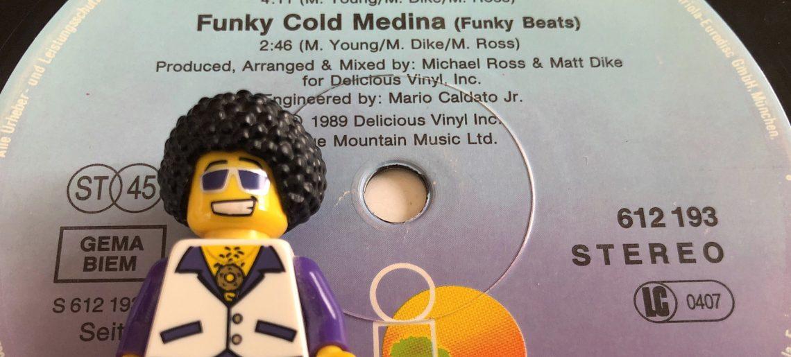 Tone Loc – Funky Cold Medina