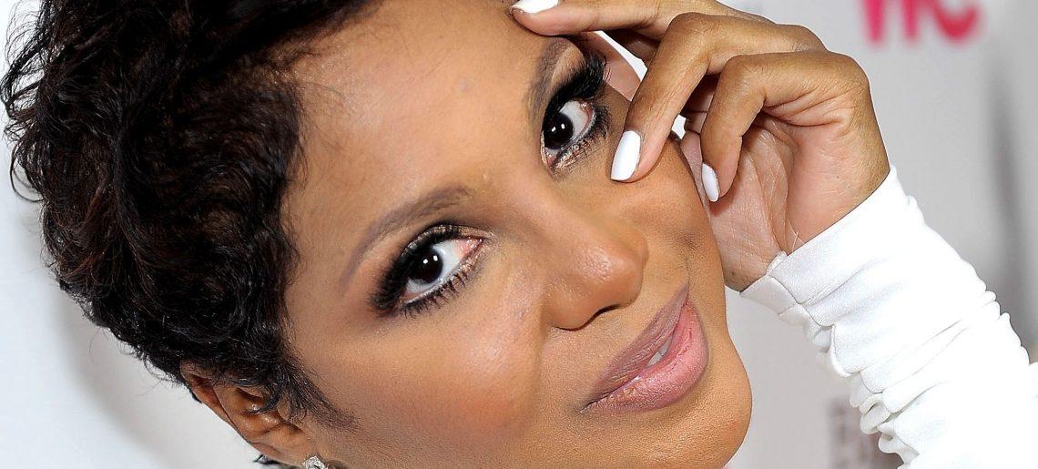 Október 6. – Toni Braxton születésnapja