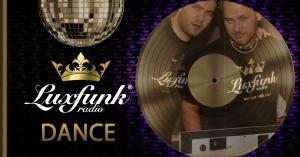 DJ Forest DJ Taylor (Luxfunk DJ-k)