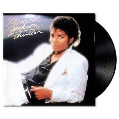 """November 30. – Megjelent Michael Jackson """"Thriller"""" albuma"""