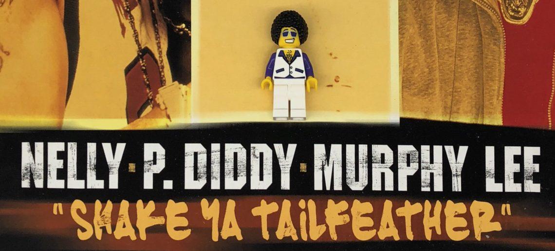 Nelly, P. Diddy, Murphy Lee – Shake Ya Tailfeather