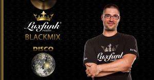 DJ Balu (Luxfunk DJ)
