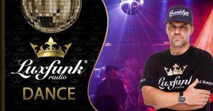 DJ Hangya (Luxfunk DJ)