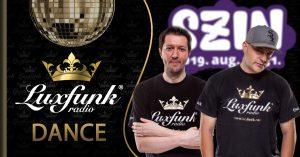 Andrew J és DJ Ouick (Luxfunk DJ-k)