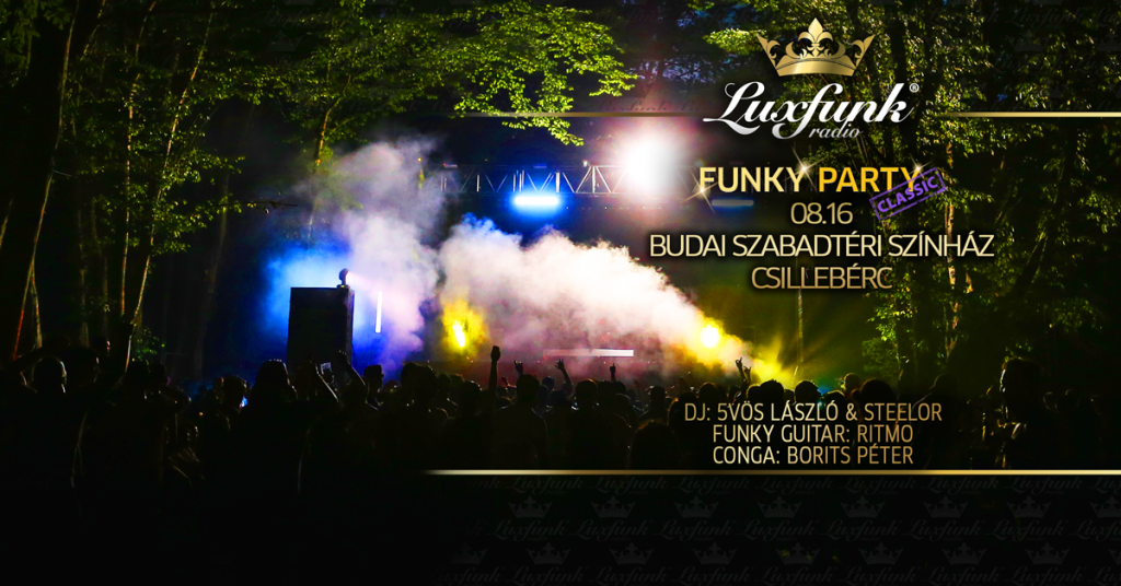 luxfunk open air party 20190816 csilleberc 1200x628