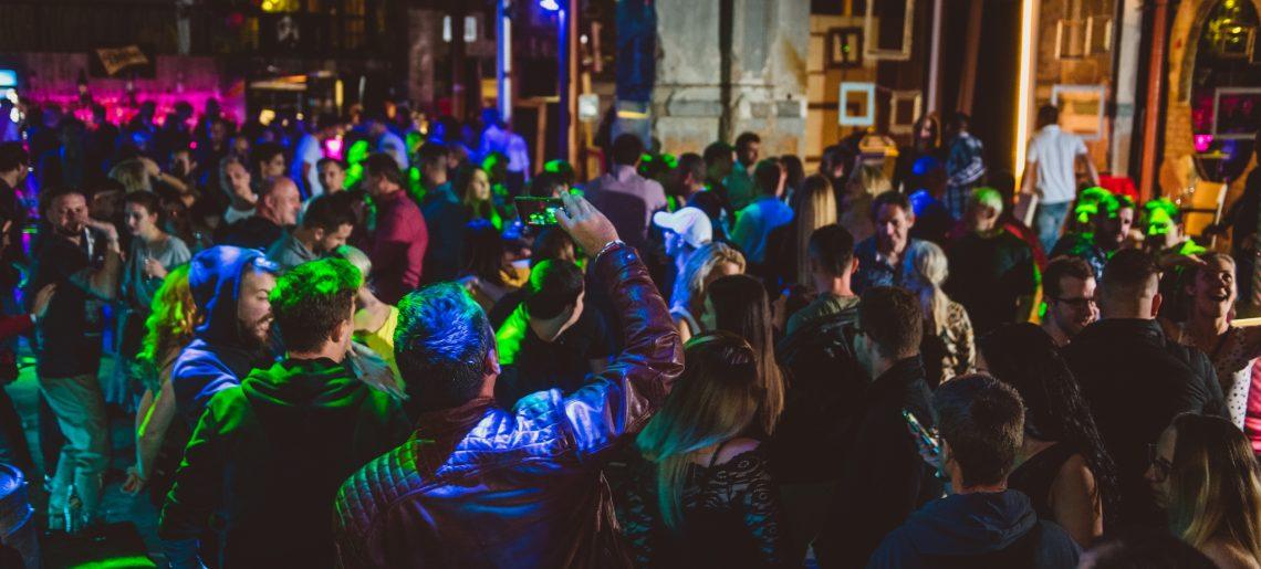 Luxfunk Party 2019.10.04. @Hungi Vigadó, Szeged – fotók