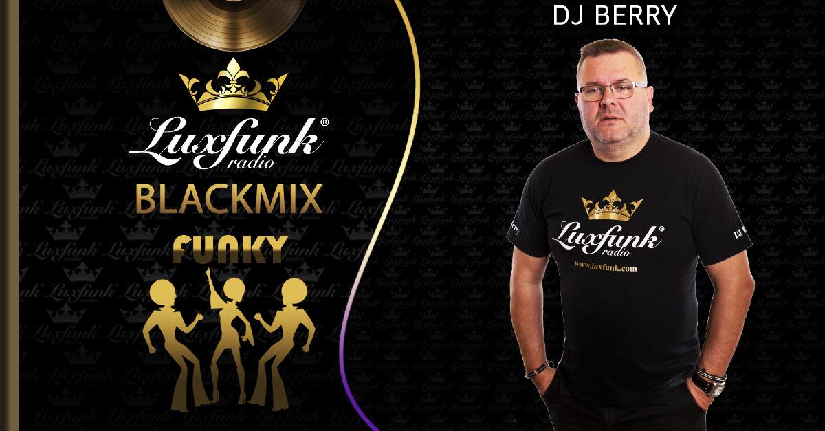 DJ Berry (Luxfunk DJ)