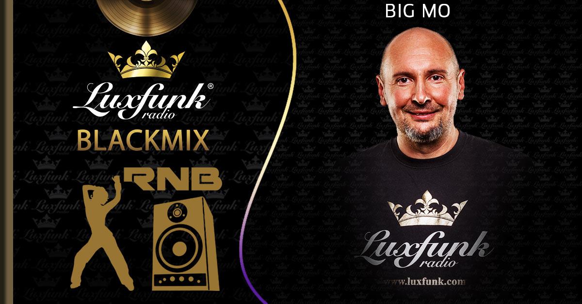 Big Mo (Luxfunk DJ)