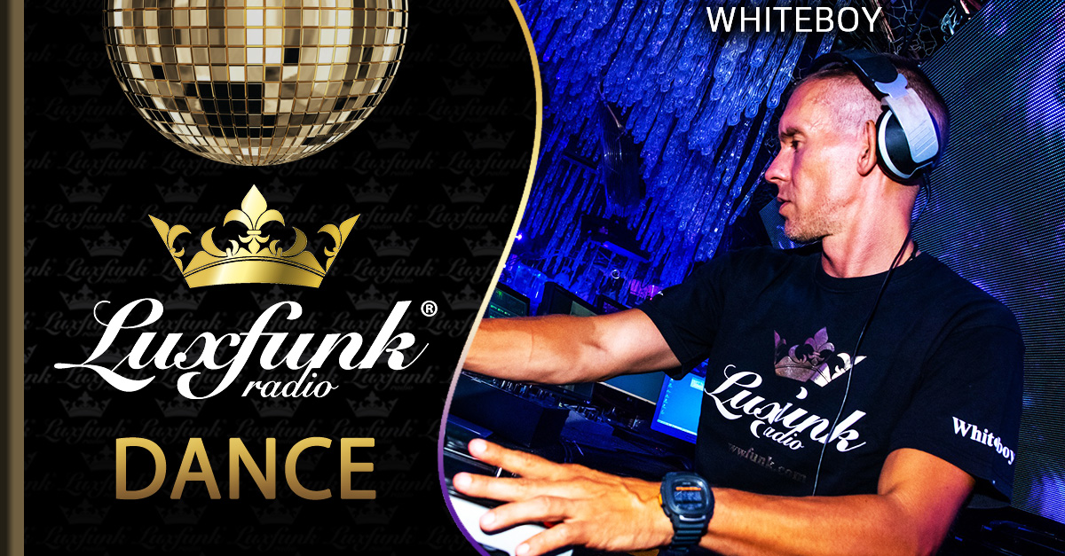 Whiteboy (Luxfunk DJ)