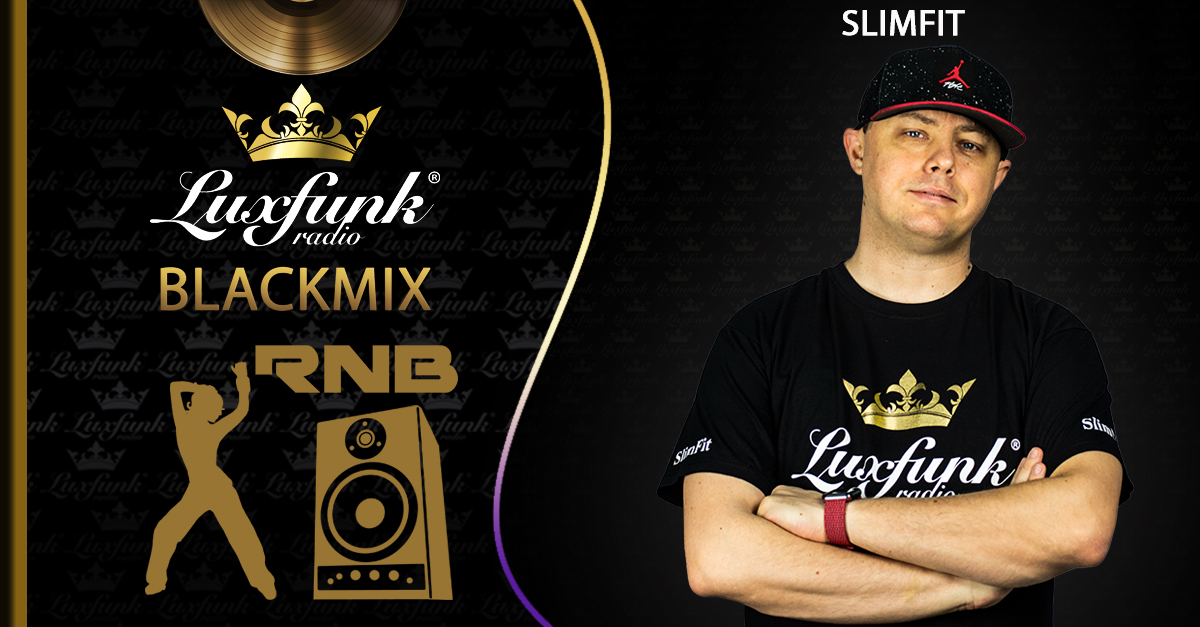 SlimFit (Luxfunk DJ) Hip-Hop & RnB