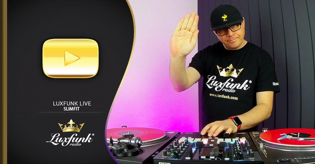 SlimFit (Luxfunk DJ)