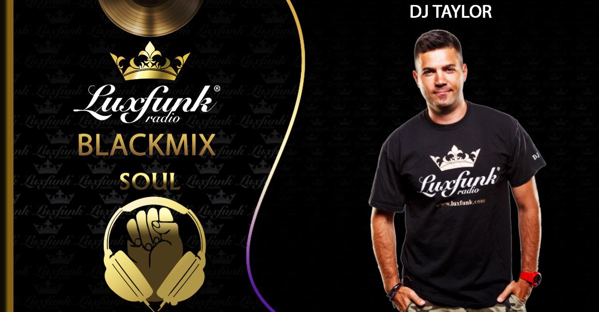 DJ Taylor (Luxfunk DJ) Soul