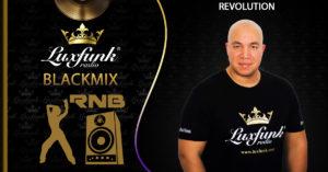 DJ Revolution (Luxfunk DJ)