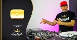Luxfunk Live - Big Mo