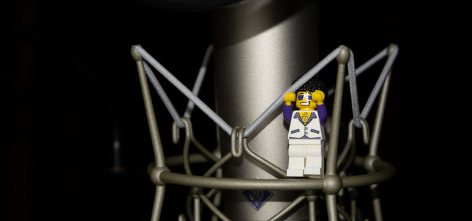Luxfunk Radio - új arculat